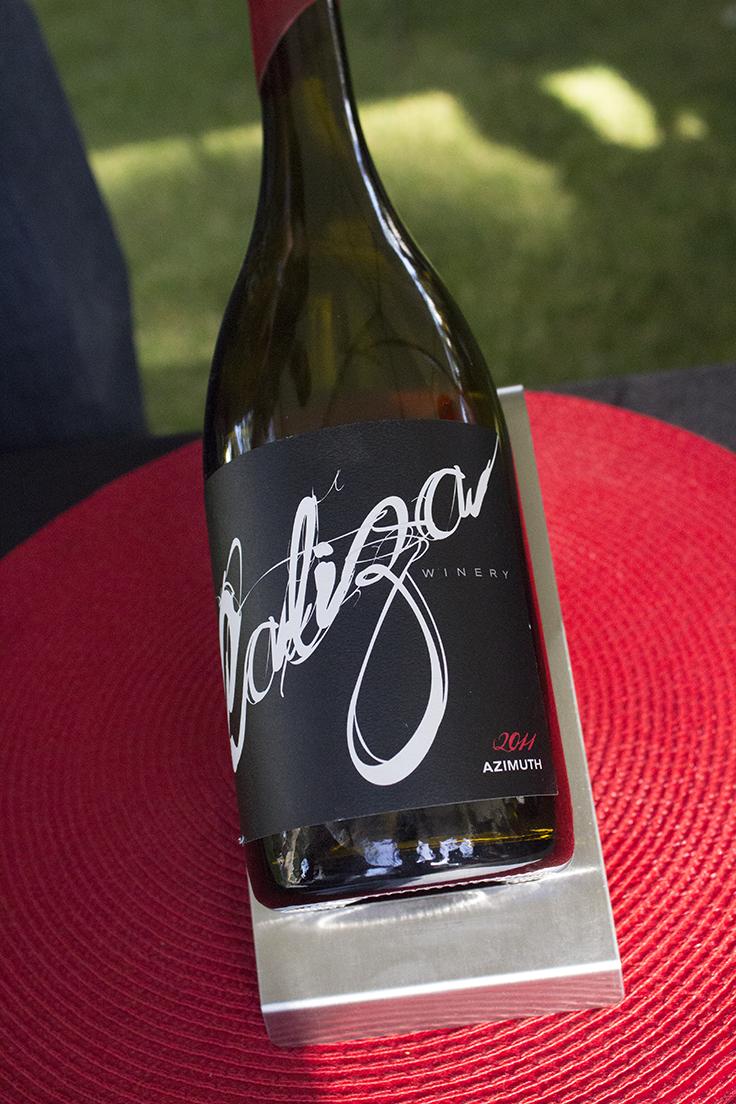 Caliza Paso Robles Wine Fest 2017 Review