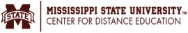 Mississippi State University - Center for Distance Education Master of Science in General Biology