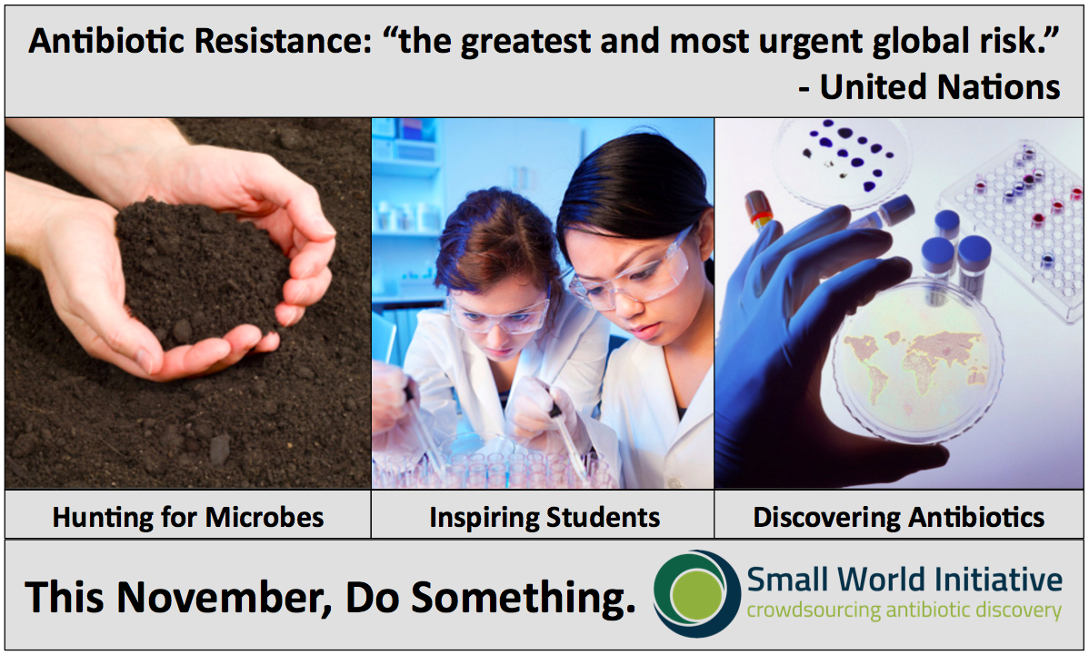 antibiotic resistance the greatest and most urgent threat (triple image).jpg