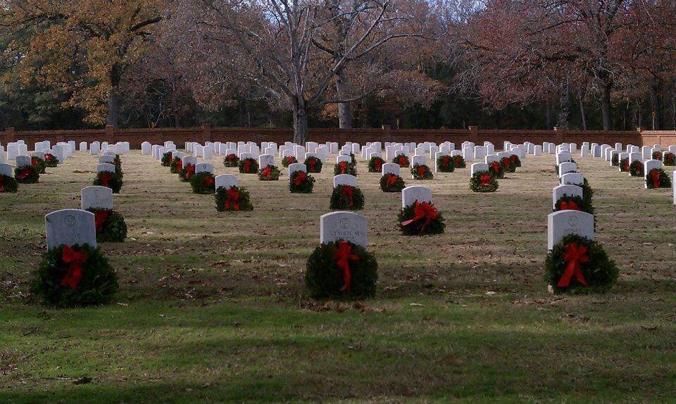 DFW Wreaths for Heroes