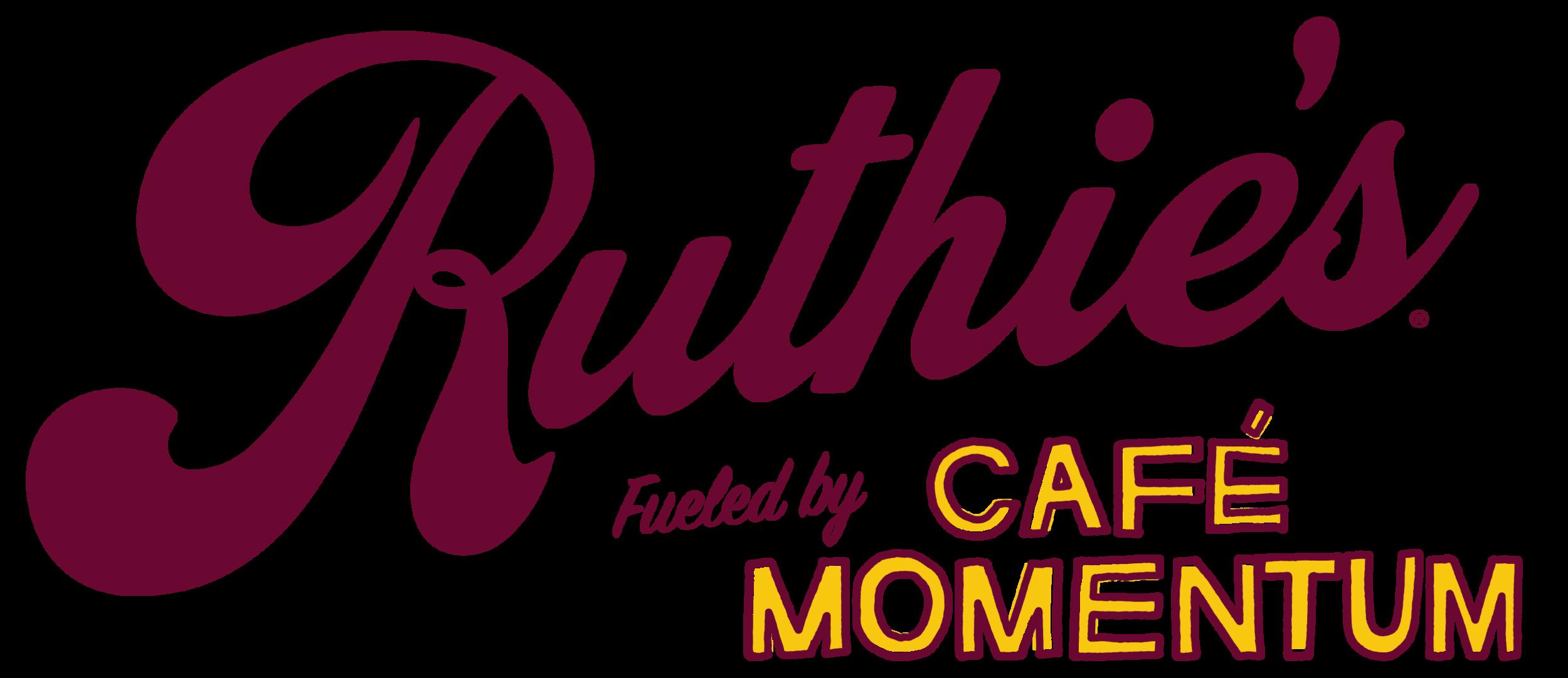 Menu — Ruthie's Food Trucks