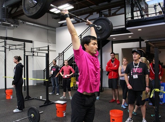 John Lee - Owner & Trainer, South Loop Strength & Conditioning