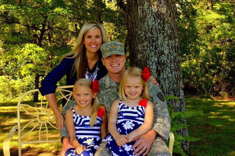 Veteran Family Vacation
