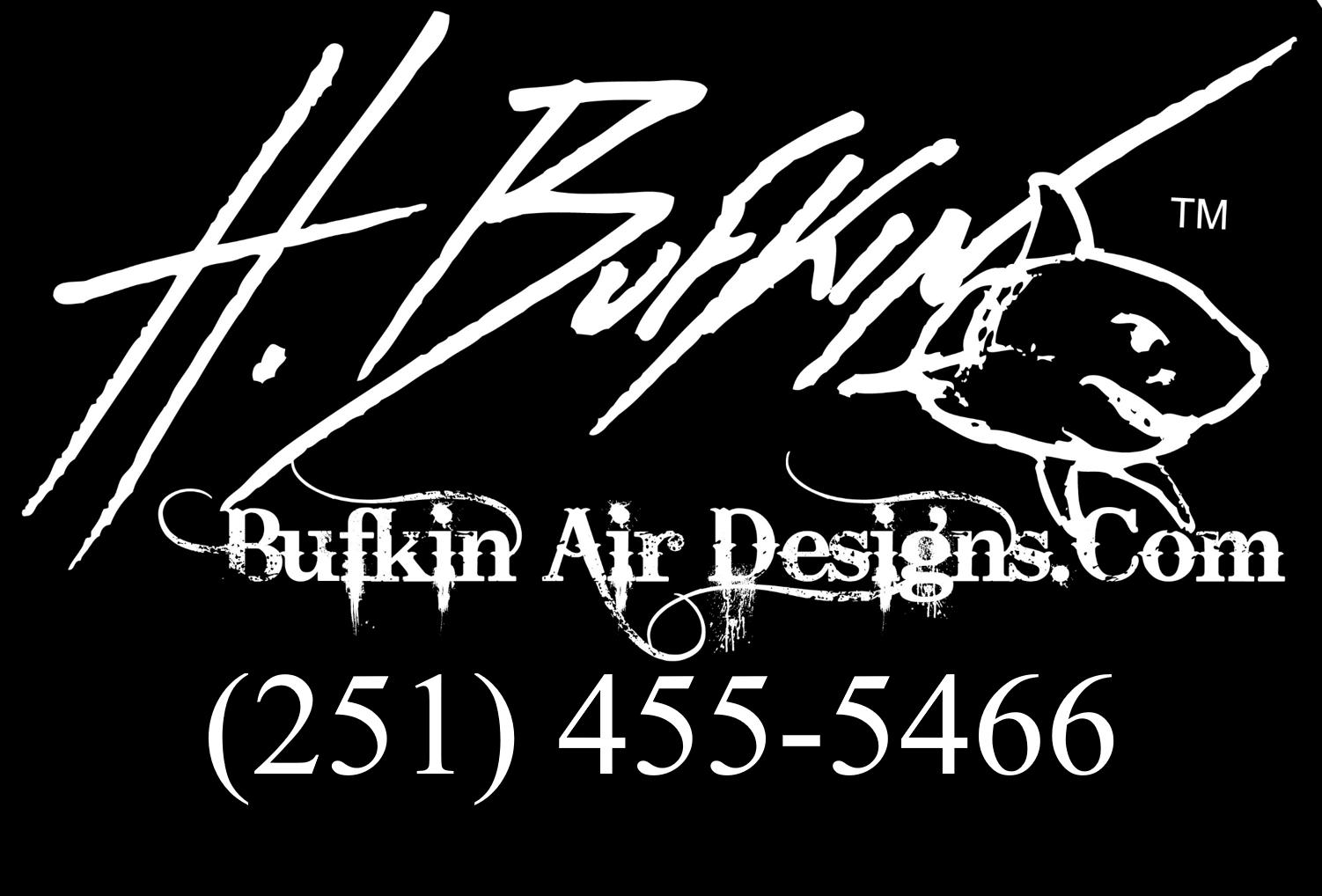 Bufkin Air Designs