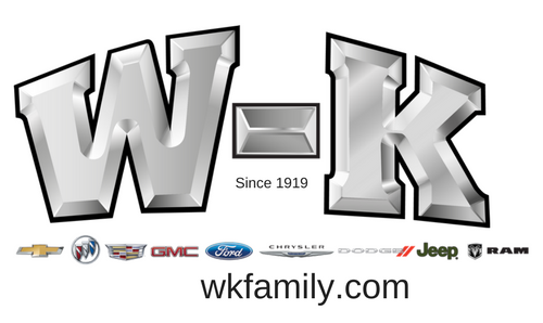 W-K Chrysler Dodge Jeep Ram