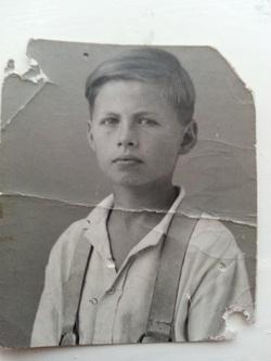 Dad, 1940's
