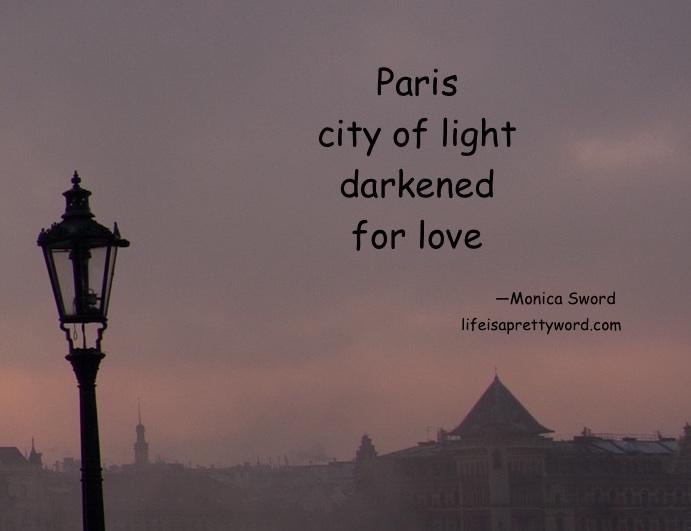 PARIS LOVE BLOG POST, LIFEISAPRETTYWORD.COM