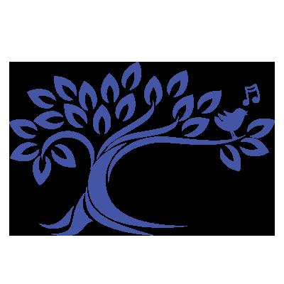 blog post image logo; lifeisaprettyword.com