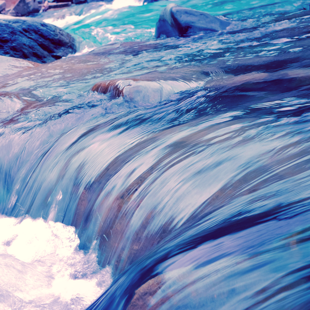 Flow blog post lifeisaprettyword; photo by Leo Rivas on Unsplash