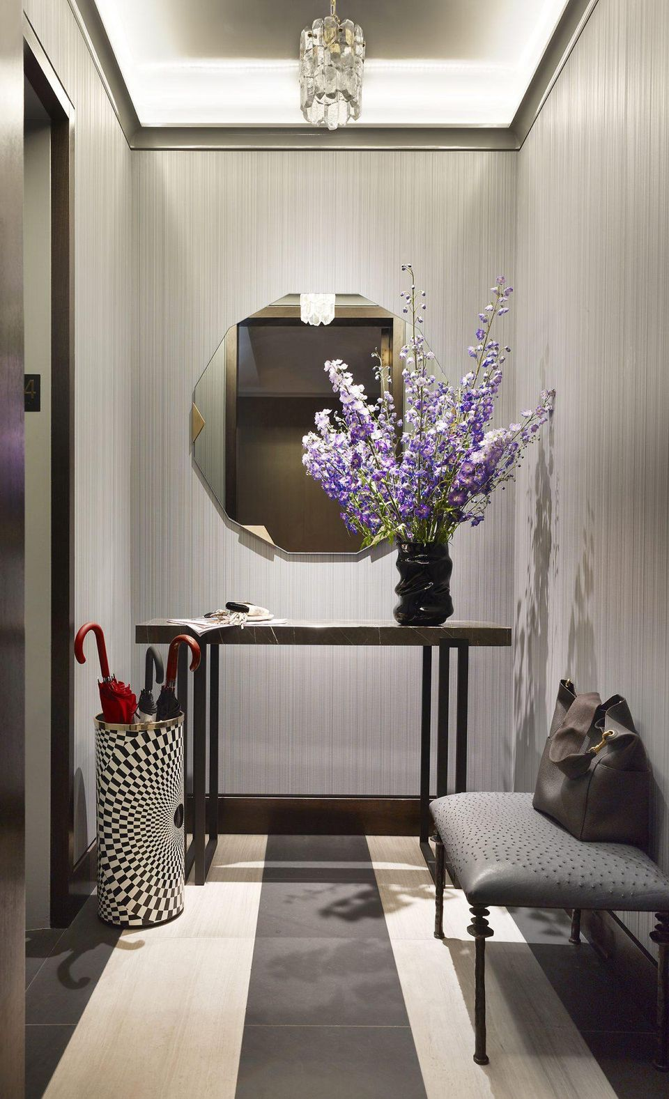 Forbes: Decorating Tips from 8 Designers