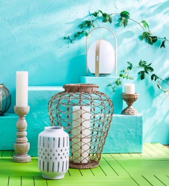 House Beautiful: Designers Share What They Buy at Discount & Big Box Stores
