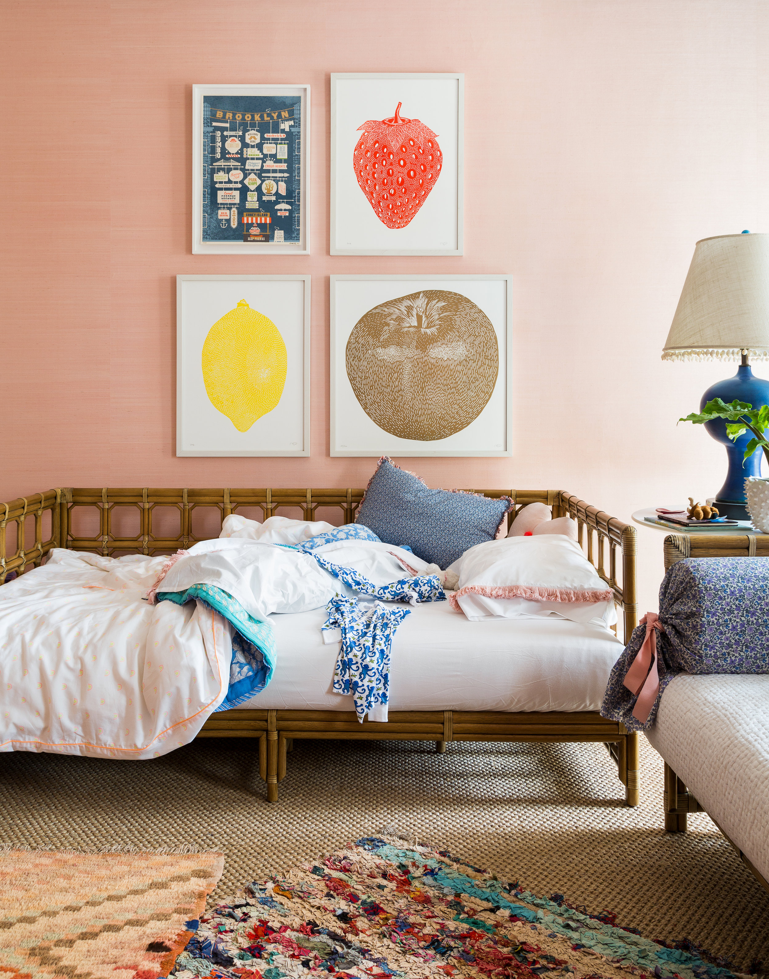 Chairish: Showhouse Designer Tricks For Every Room