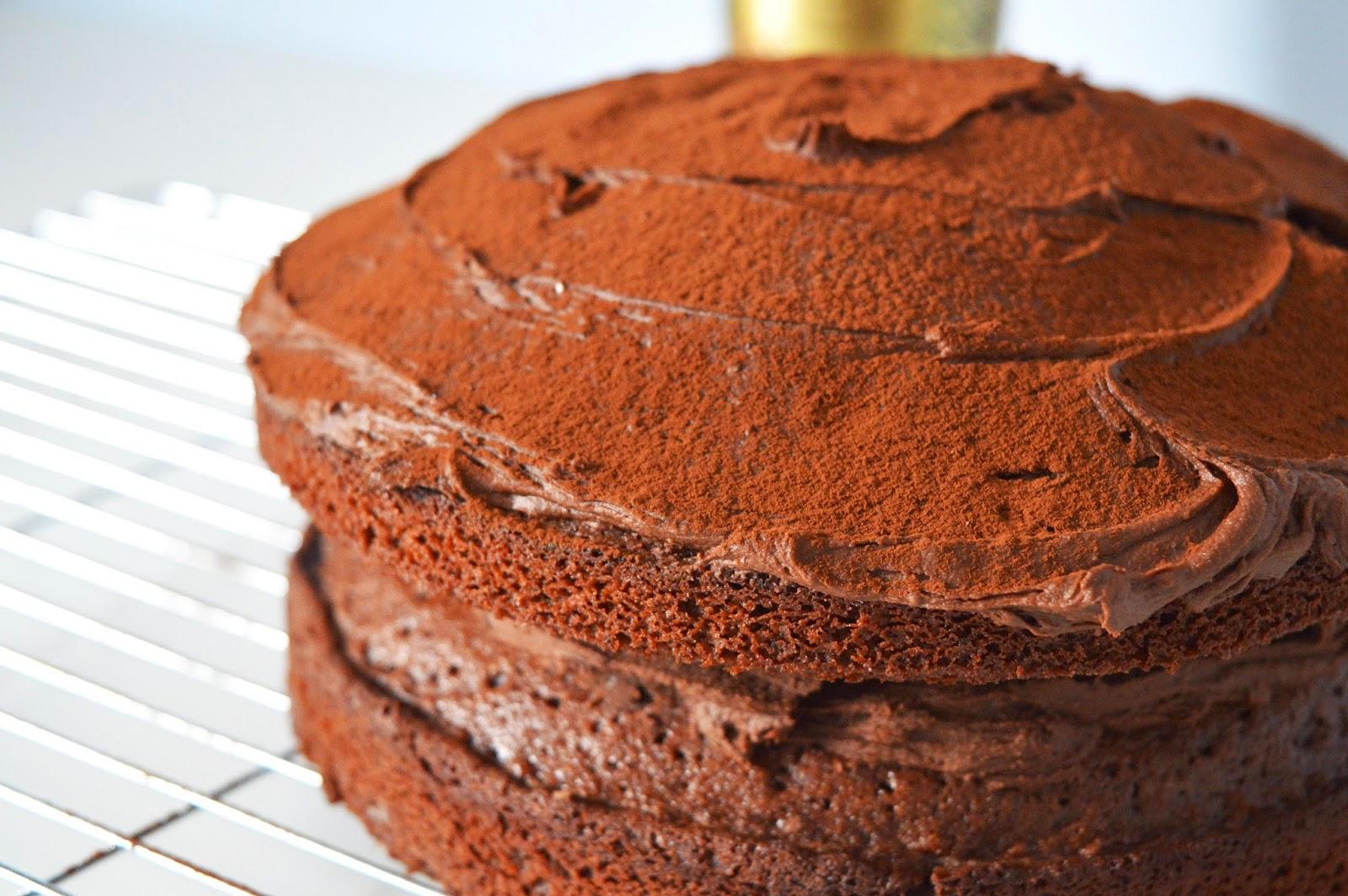 baileys chocolate lux cake recipe audacity of food