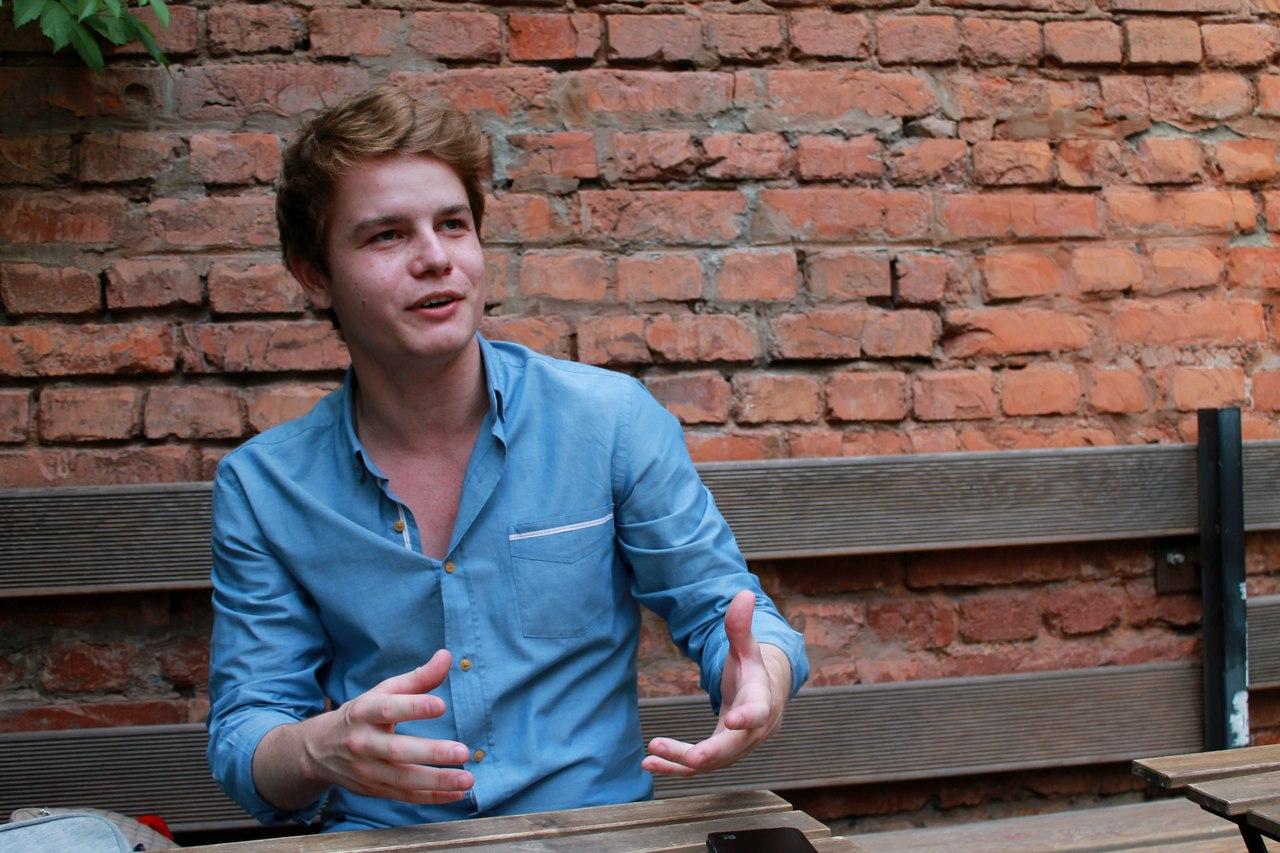 Spotlight On: Kirill Chekanov, Chill