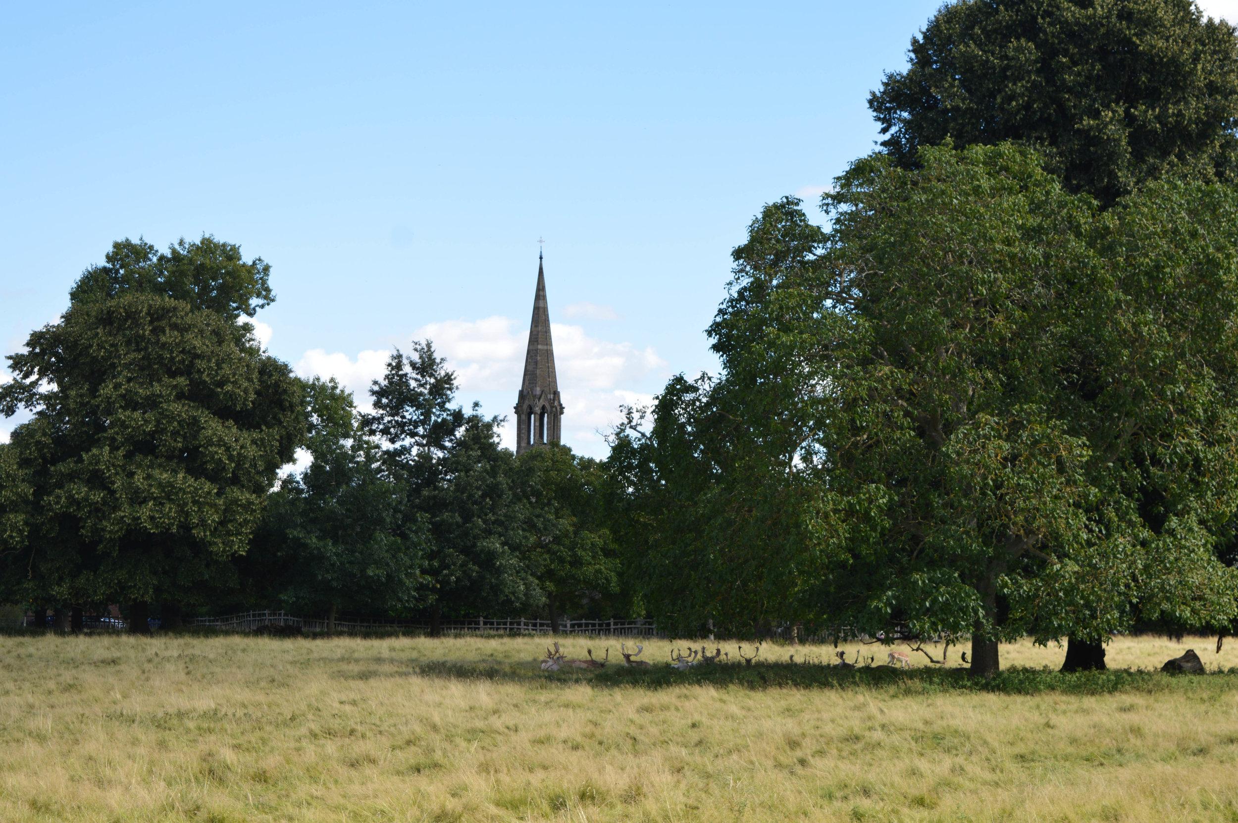 Charlecote Park Warwickshire Review
