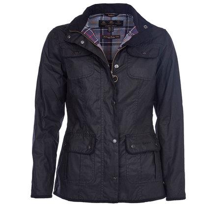 Barbour Ladies Utility Waxed Jacket