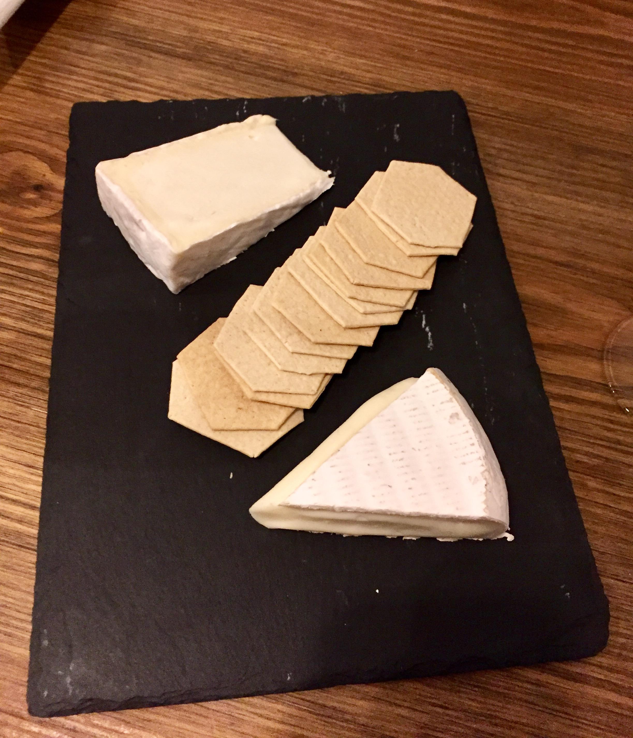 Love Cheese York Guild of Entrepreneurs