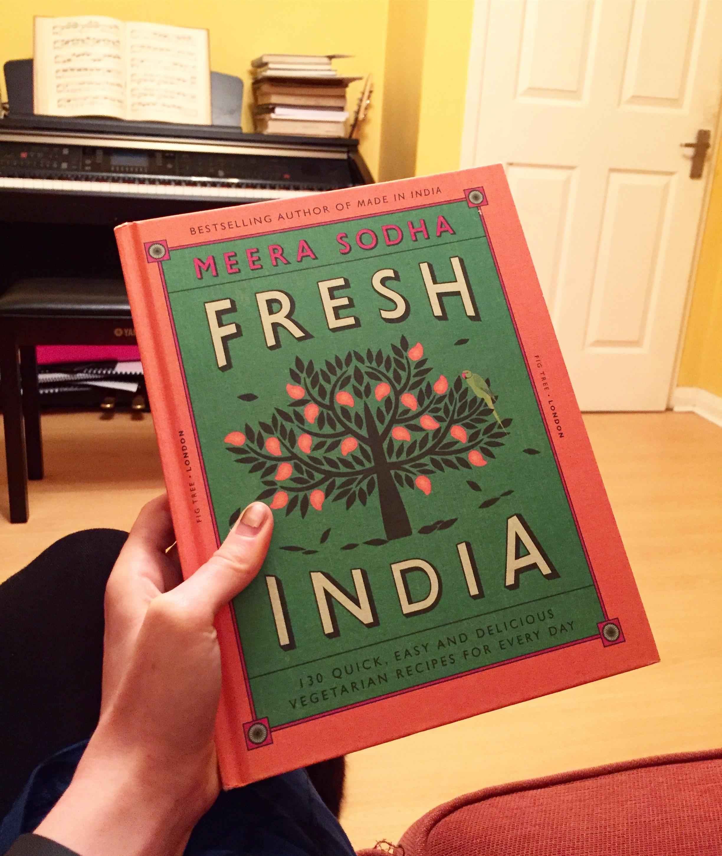 Fresh India Meera soda review