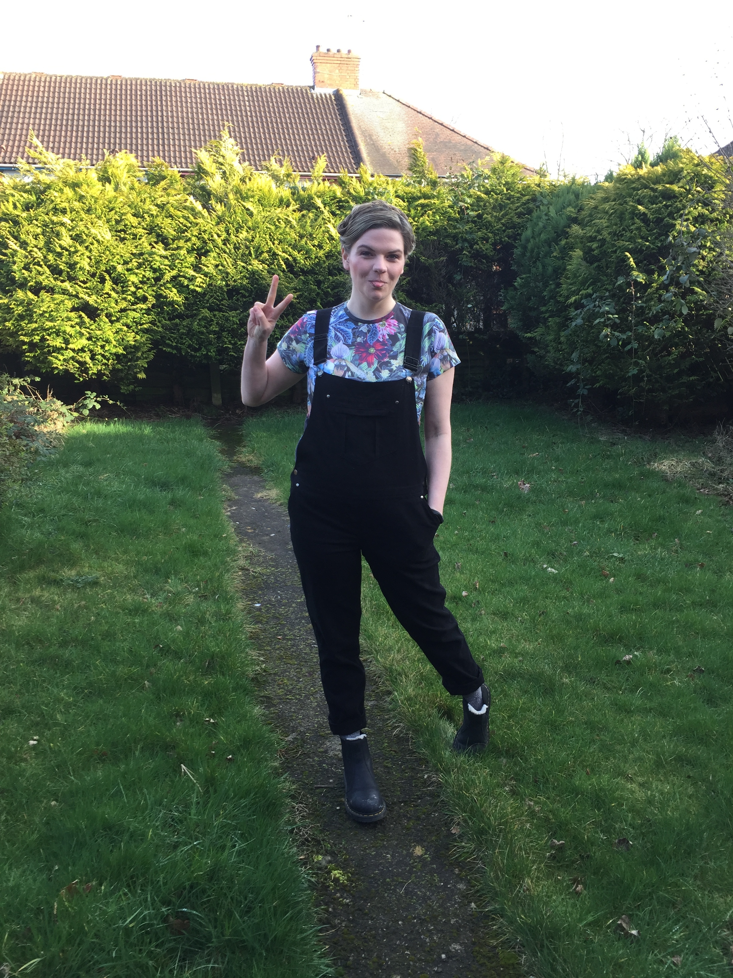 90's Dungarees