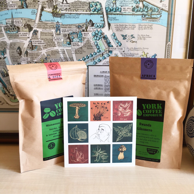 York Coffee Emporium Review