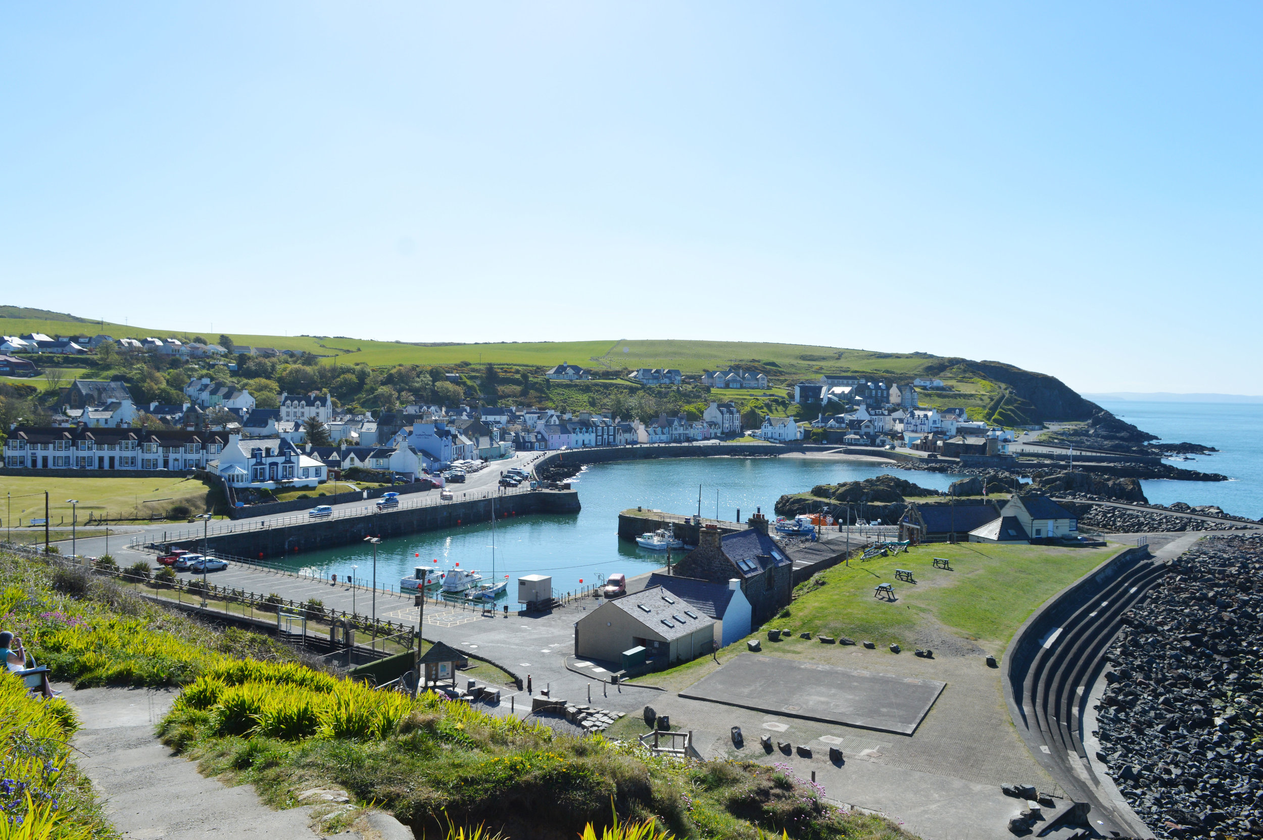 Things to do in Portpatrick Dumfries and galloway