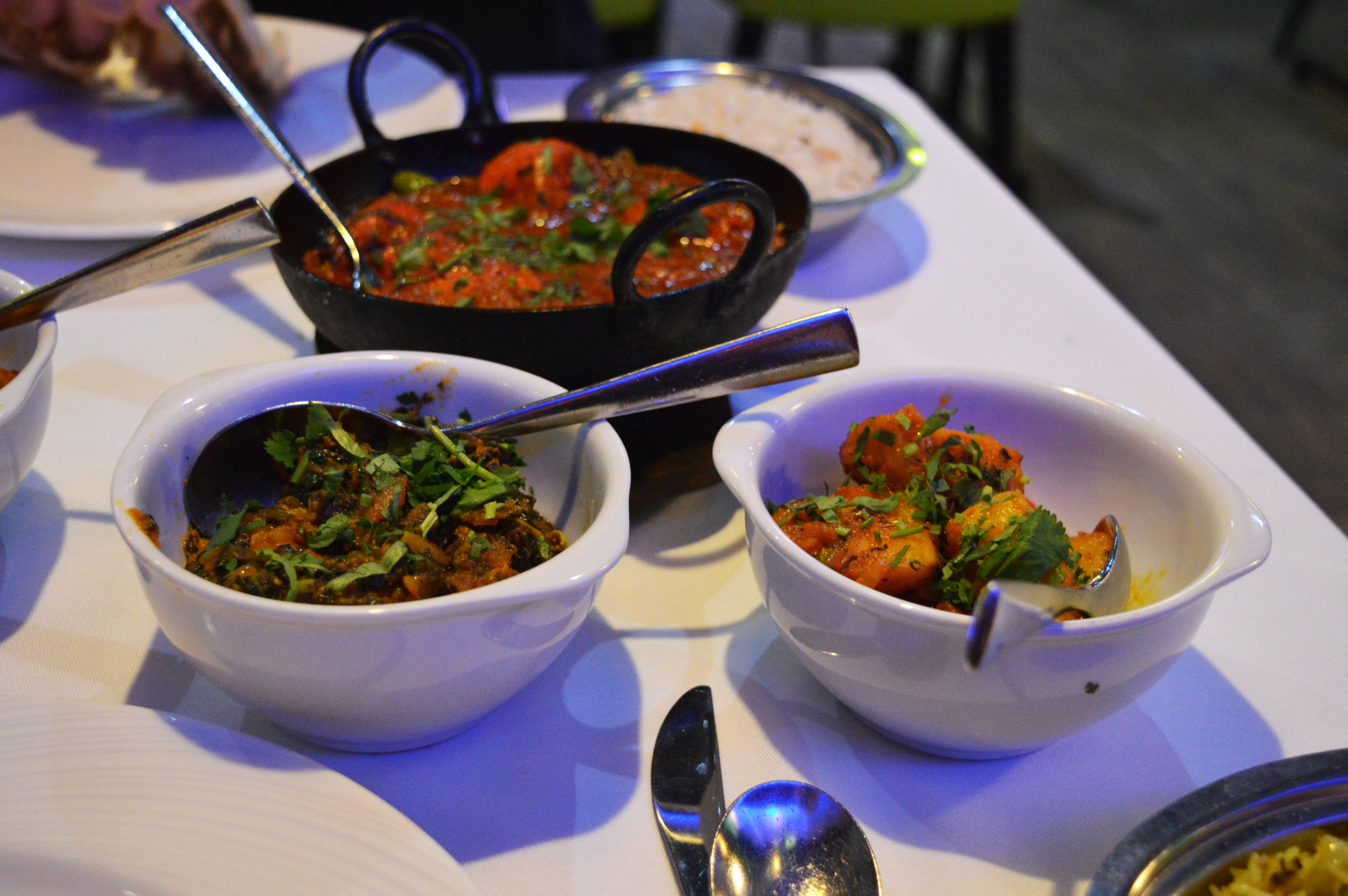 Jaipur Spice York Review