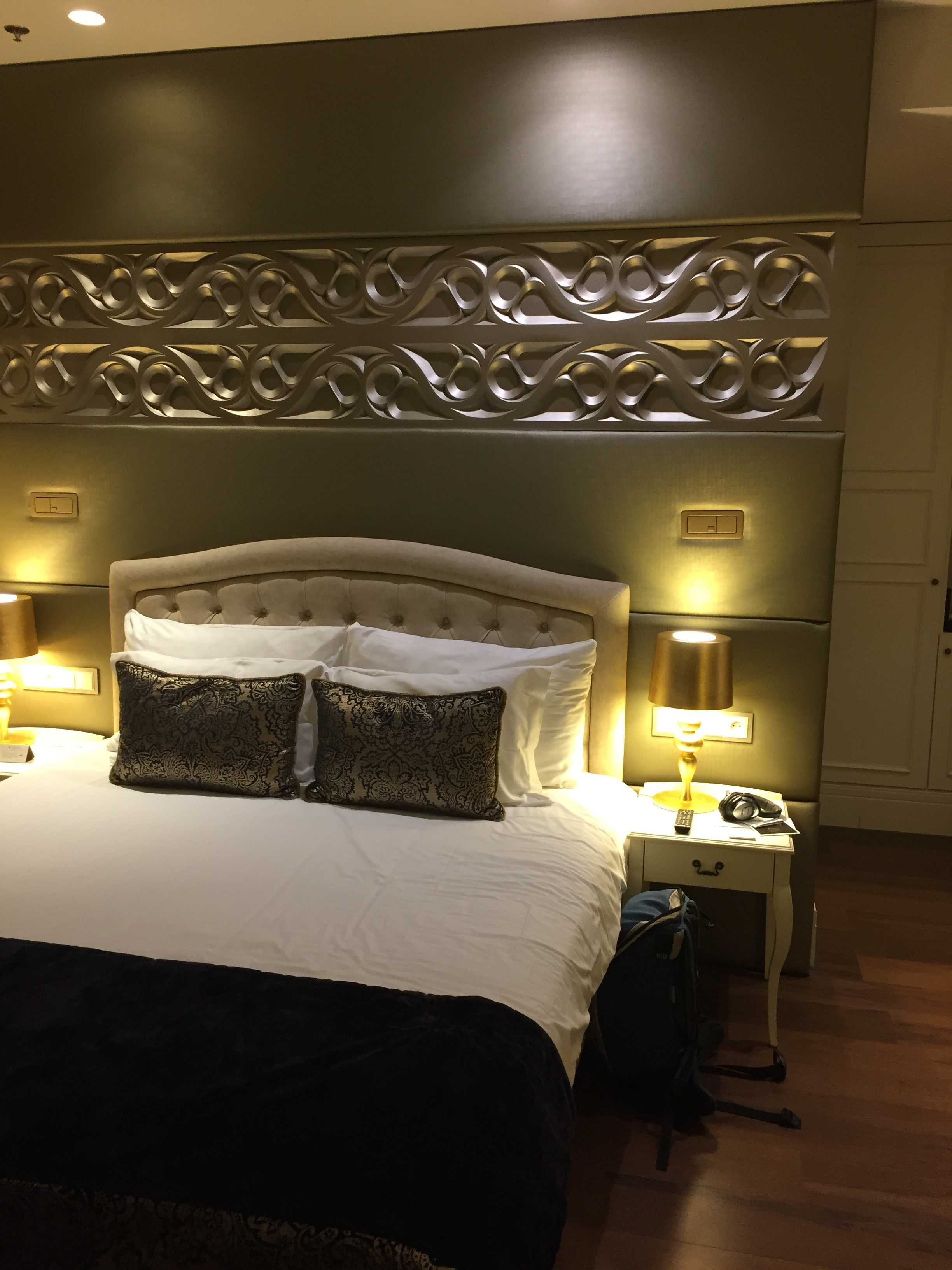 Hotel Prestige Budapest Superior Room