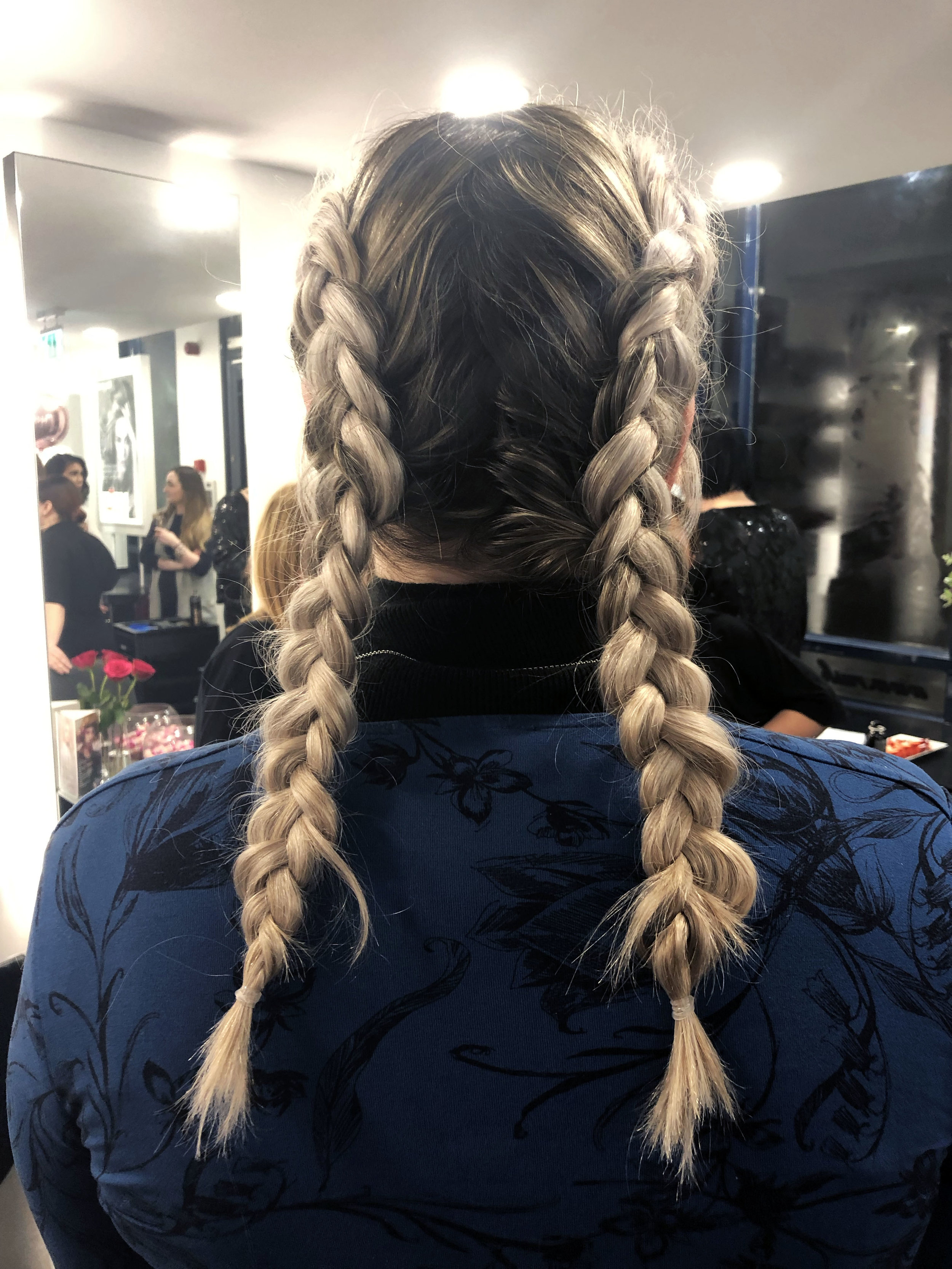 Rush Hair and Beauty York Event 2019