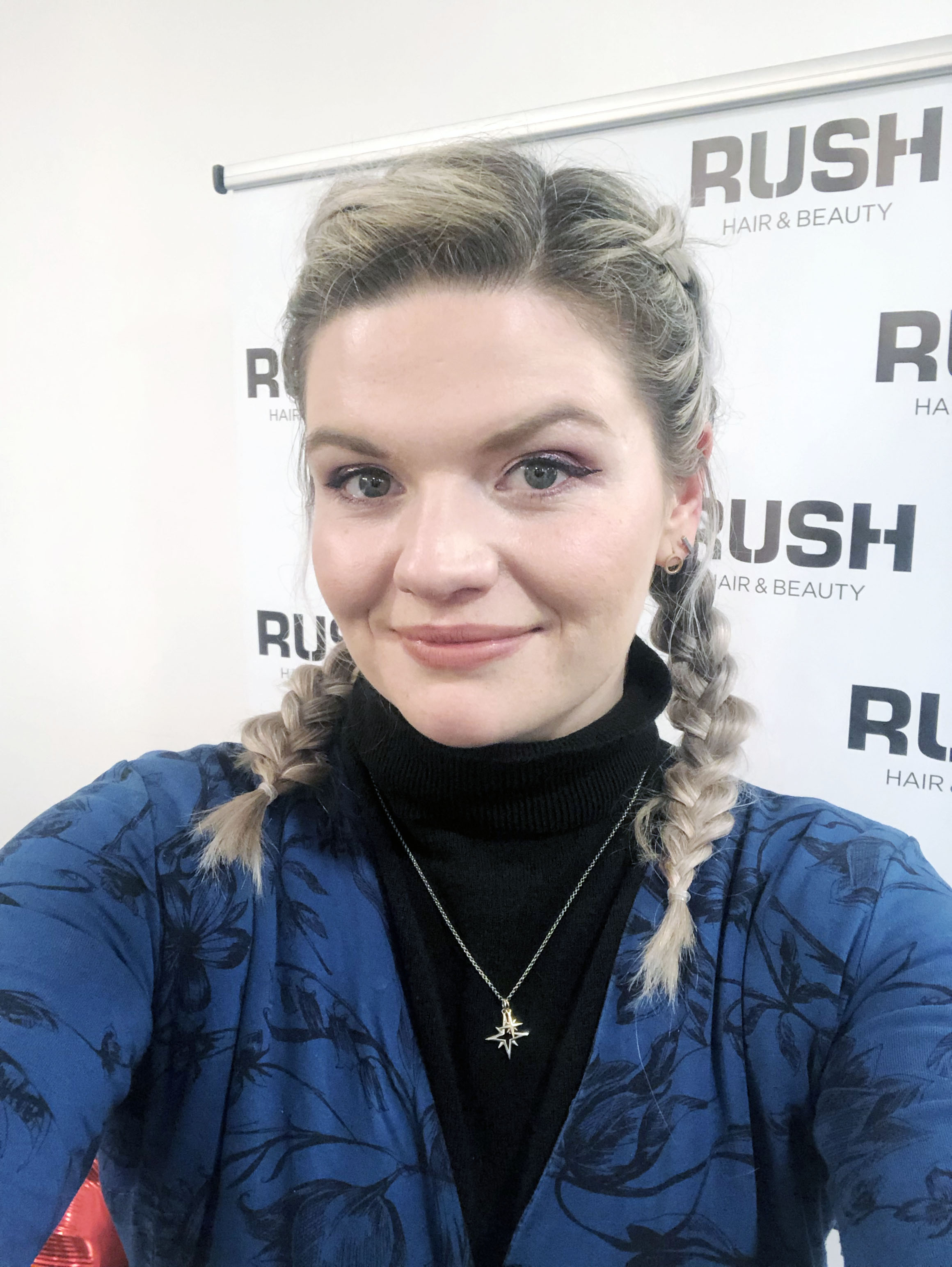 Rush Hair and Beauty Event York 2019