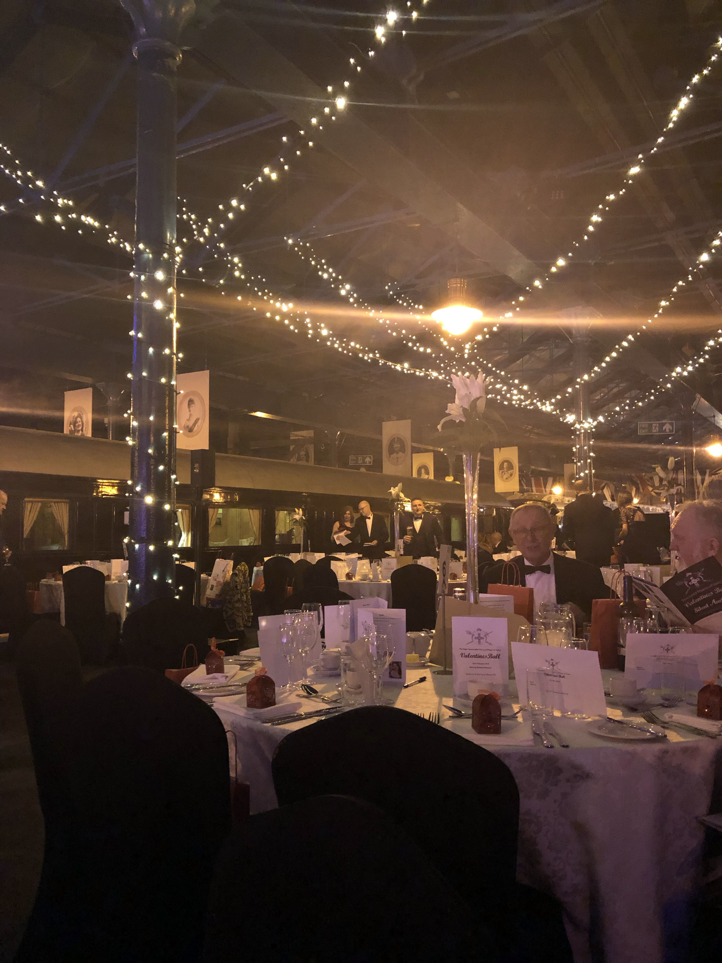 2019 York Lord Mayor's Valentines Ball
