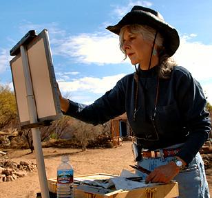 Patricia Mathes