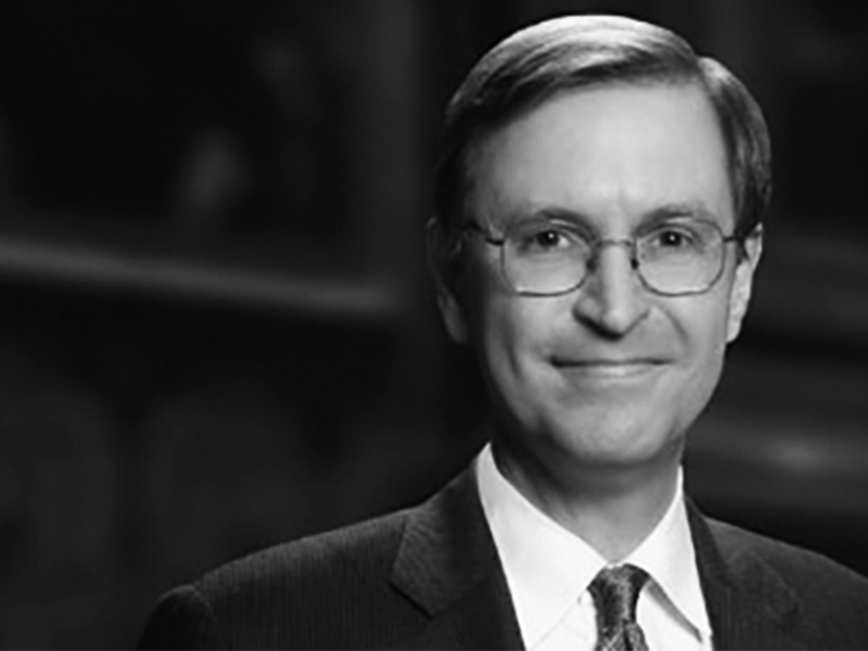 GLENN HUBBARD   Dean, Columbia Business School,Former Chairman of the Council of Economic Advisors under President George W. Bush