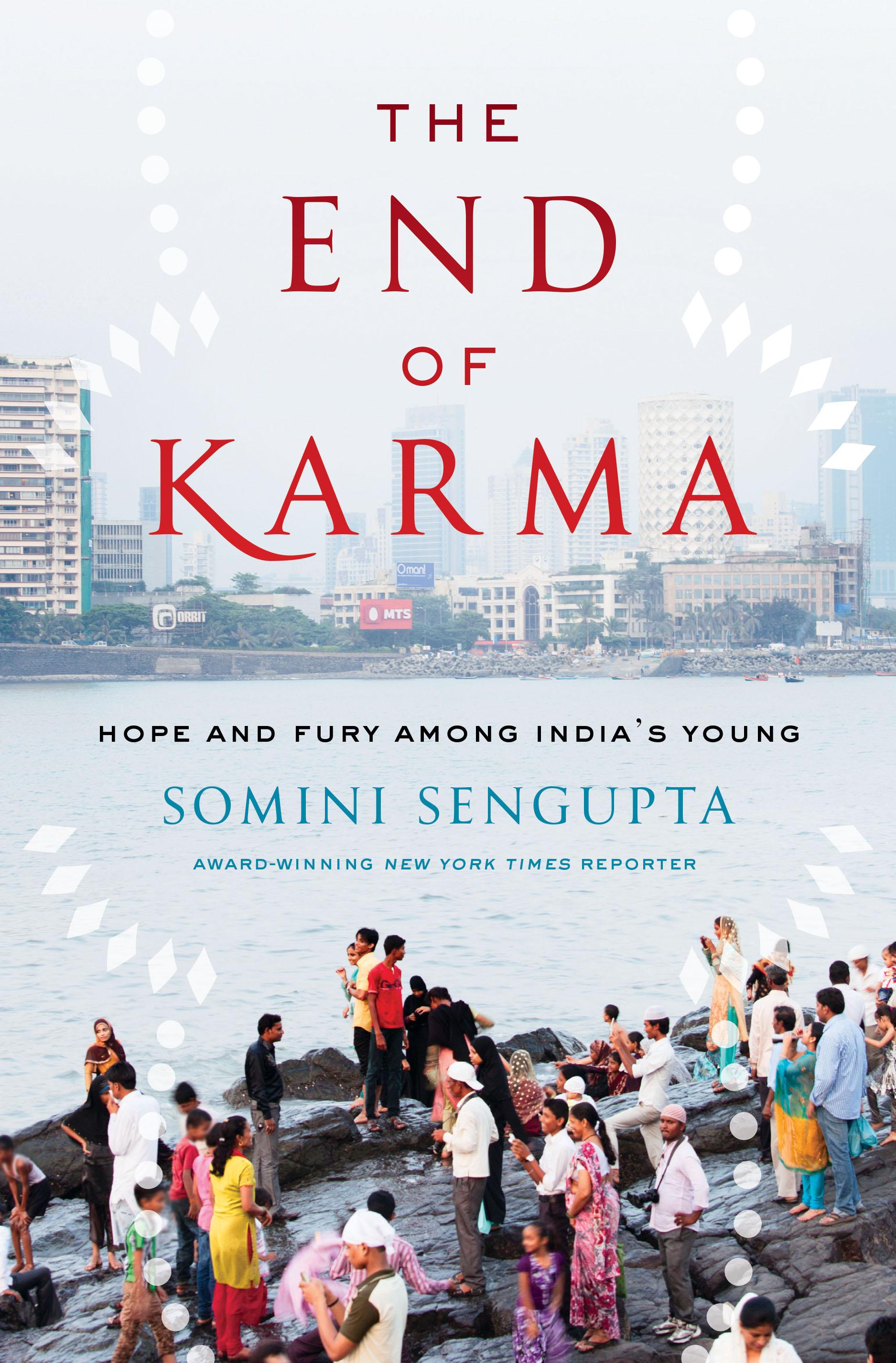 End of Karma_9780393071009.jpg