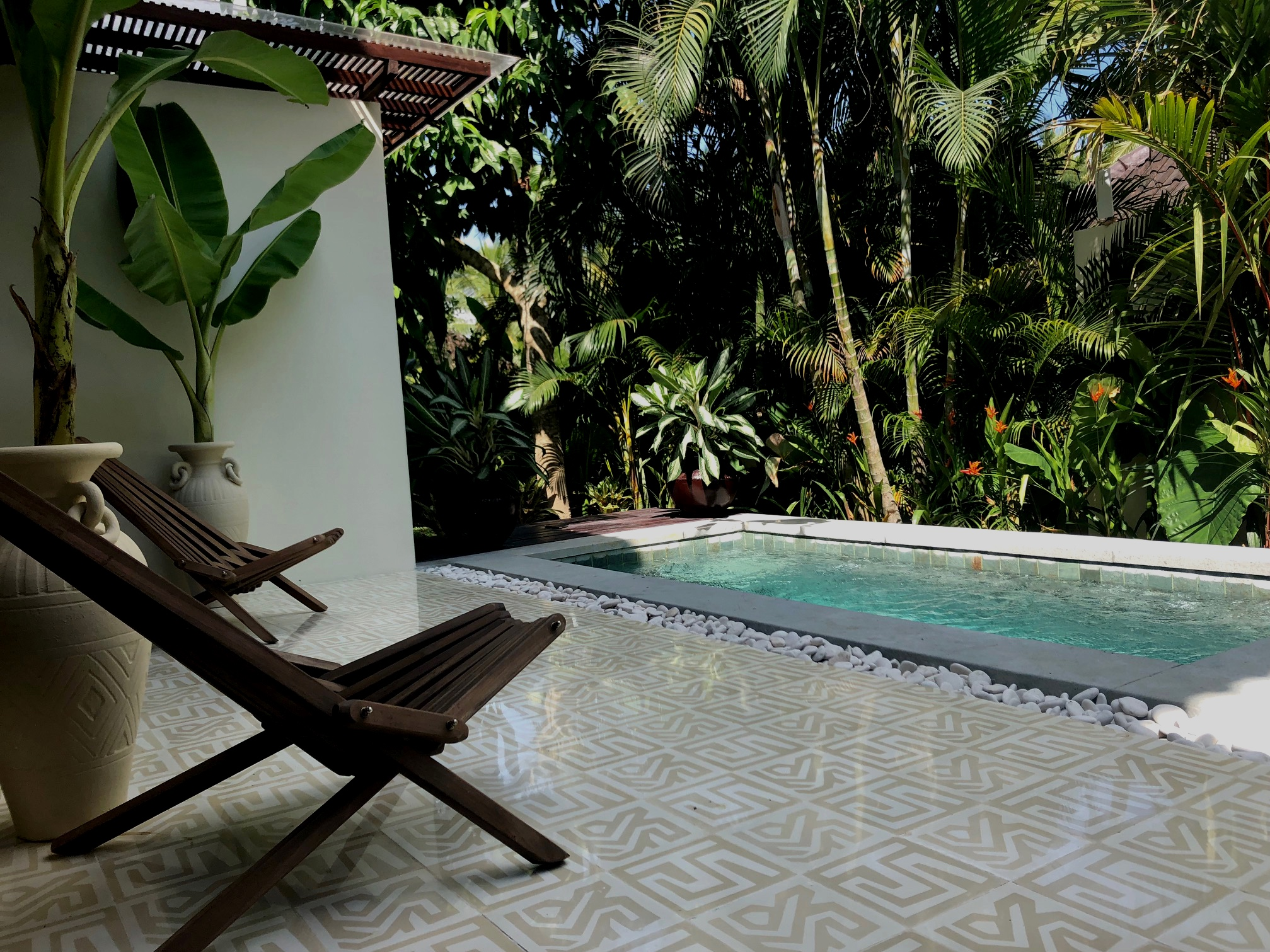 - Prince Pool Villa