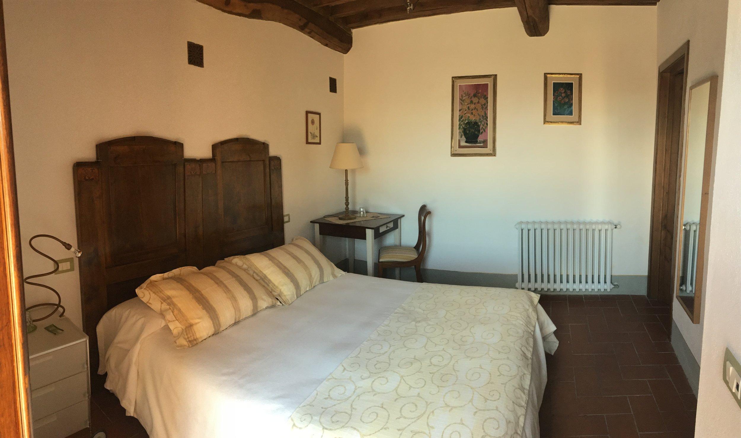 Borghino Il Gelso - Gialla (Single Room) (2).JPG
