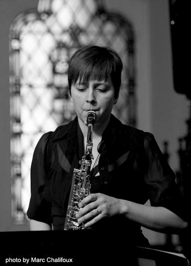 Allison Balcetis   Performance
