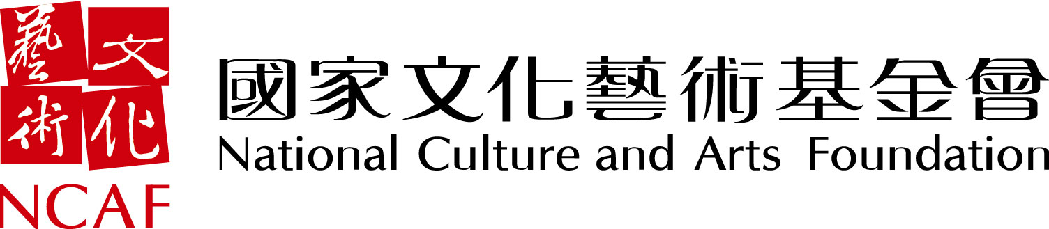 The Project is sponsored by  The National Culture and Arts Foundation