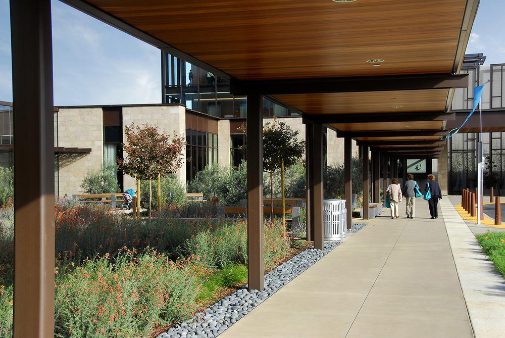 San Carlos Cal Center Office Of, Garden Supply San Carlos
