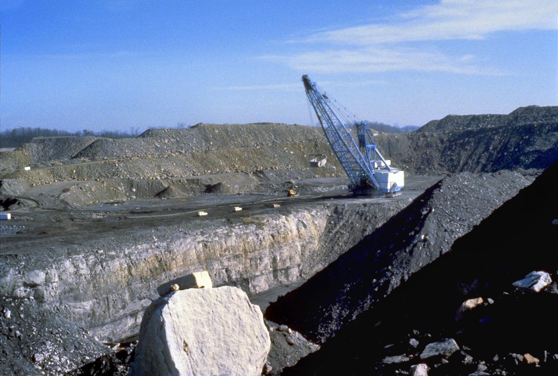 Martiki Mine Reclamation