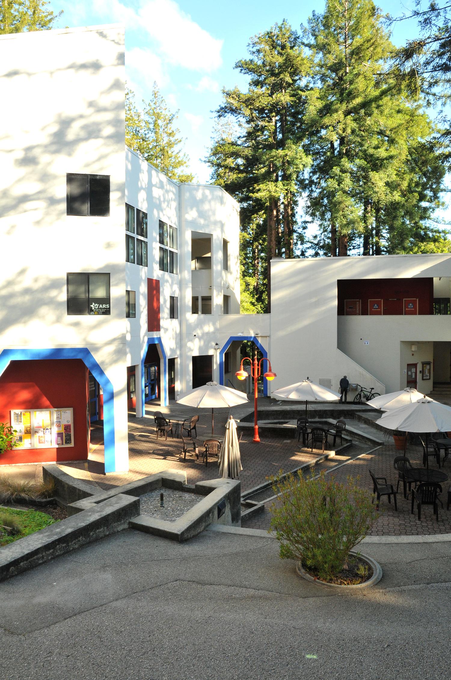 UCSC Kresge College Renewal