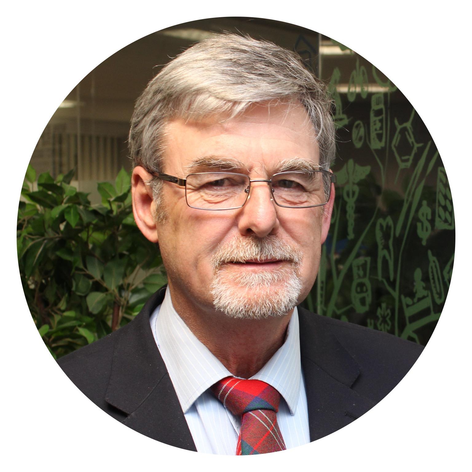 Nick Hart - OPSA Chairman