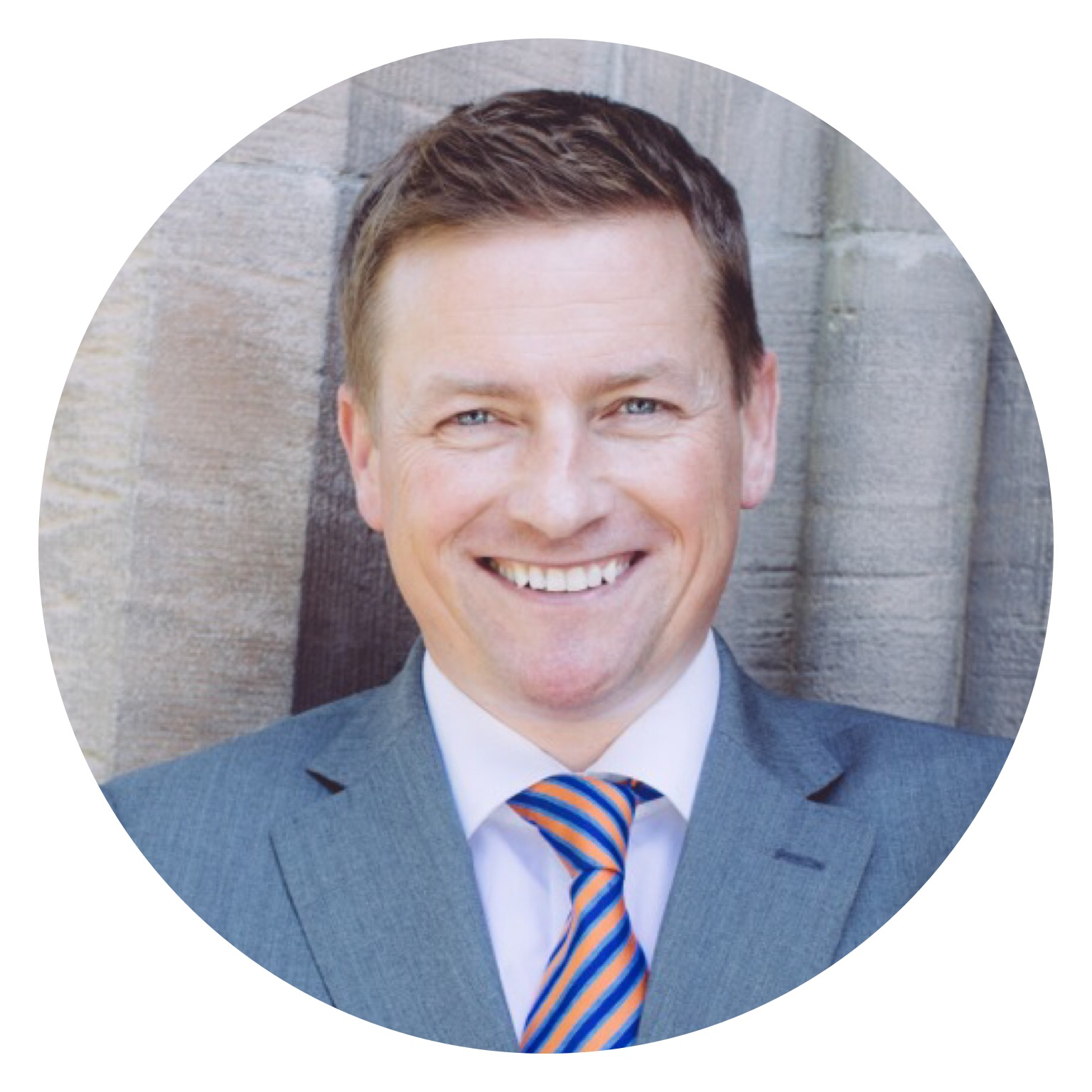 Chris Hill - OPSA Trustee