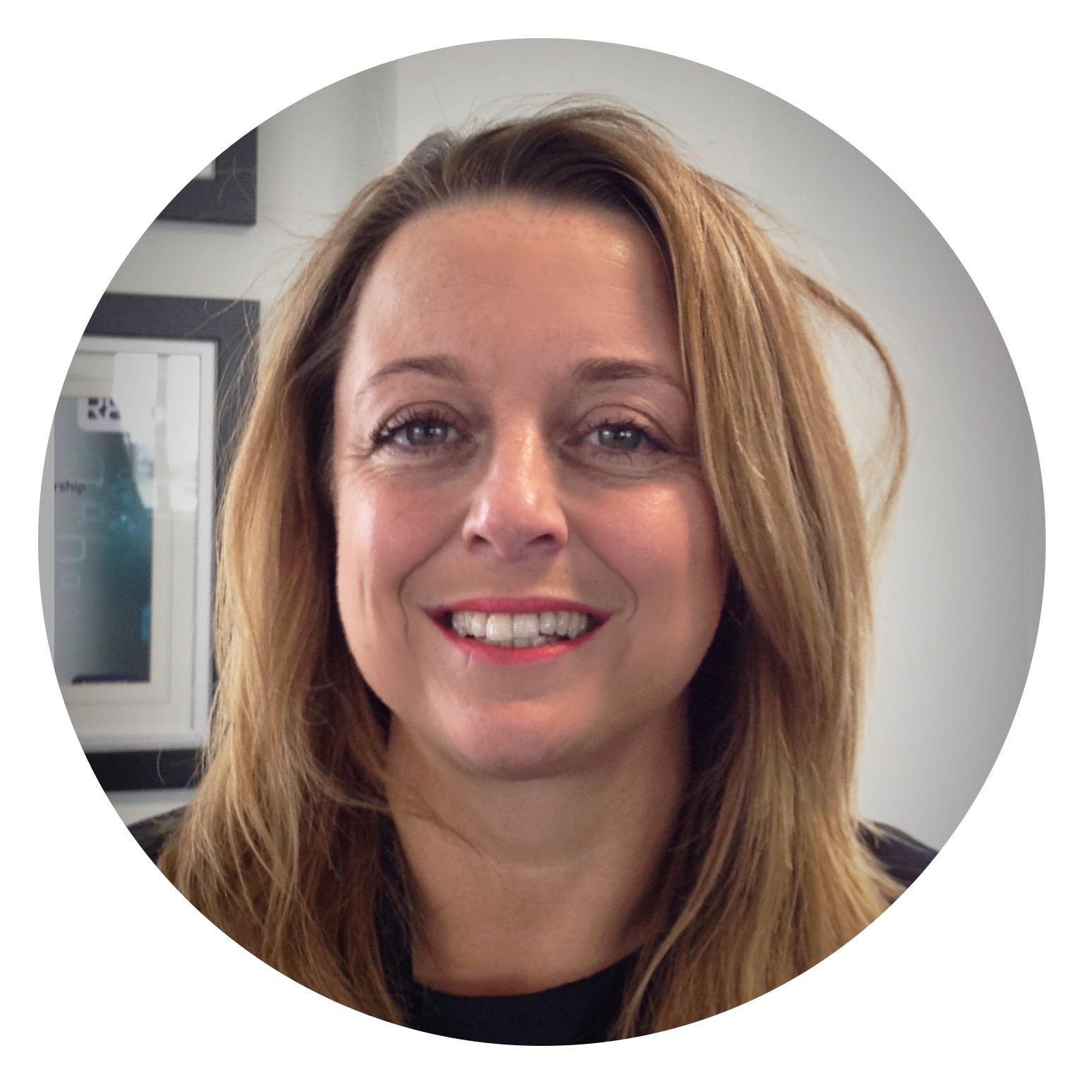 Rae McGlone - OPSA Trustee