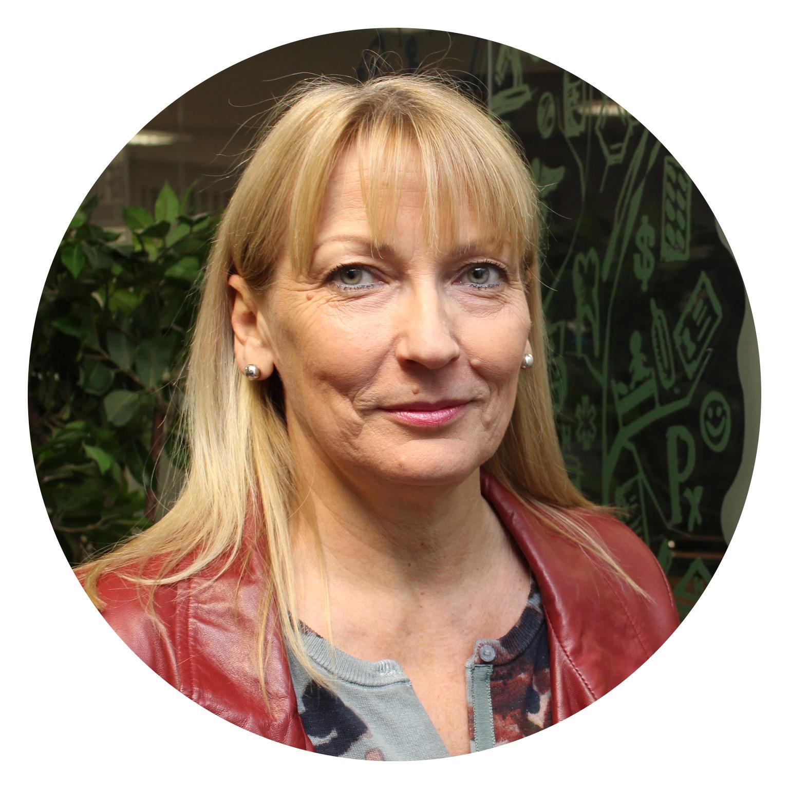 Annette Middleton - OPSA Trustee