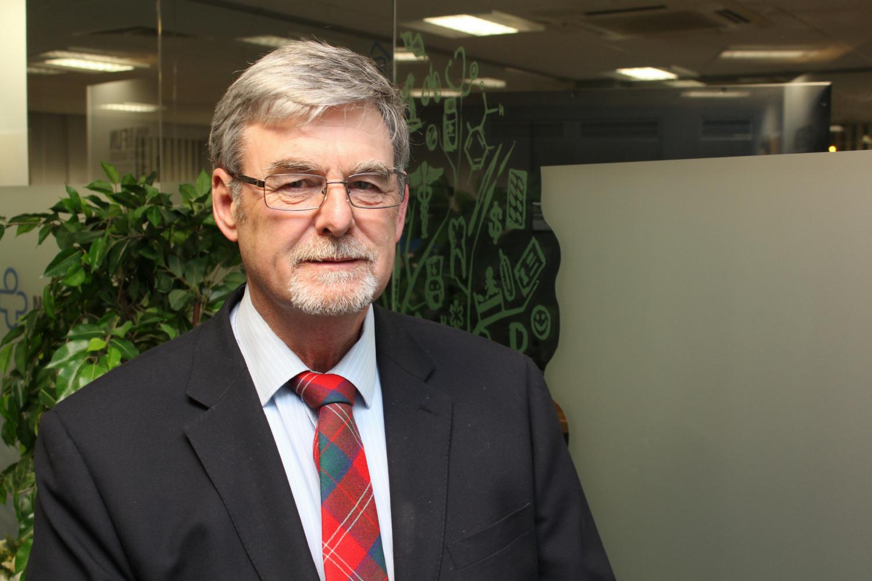 Opsa founder and ambassador Nick Hart