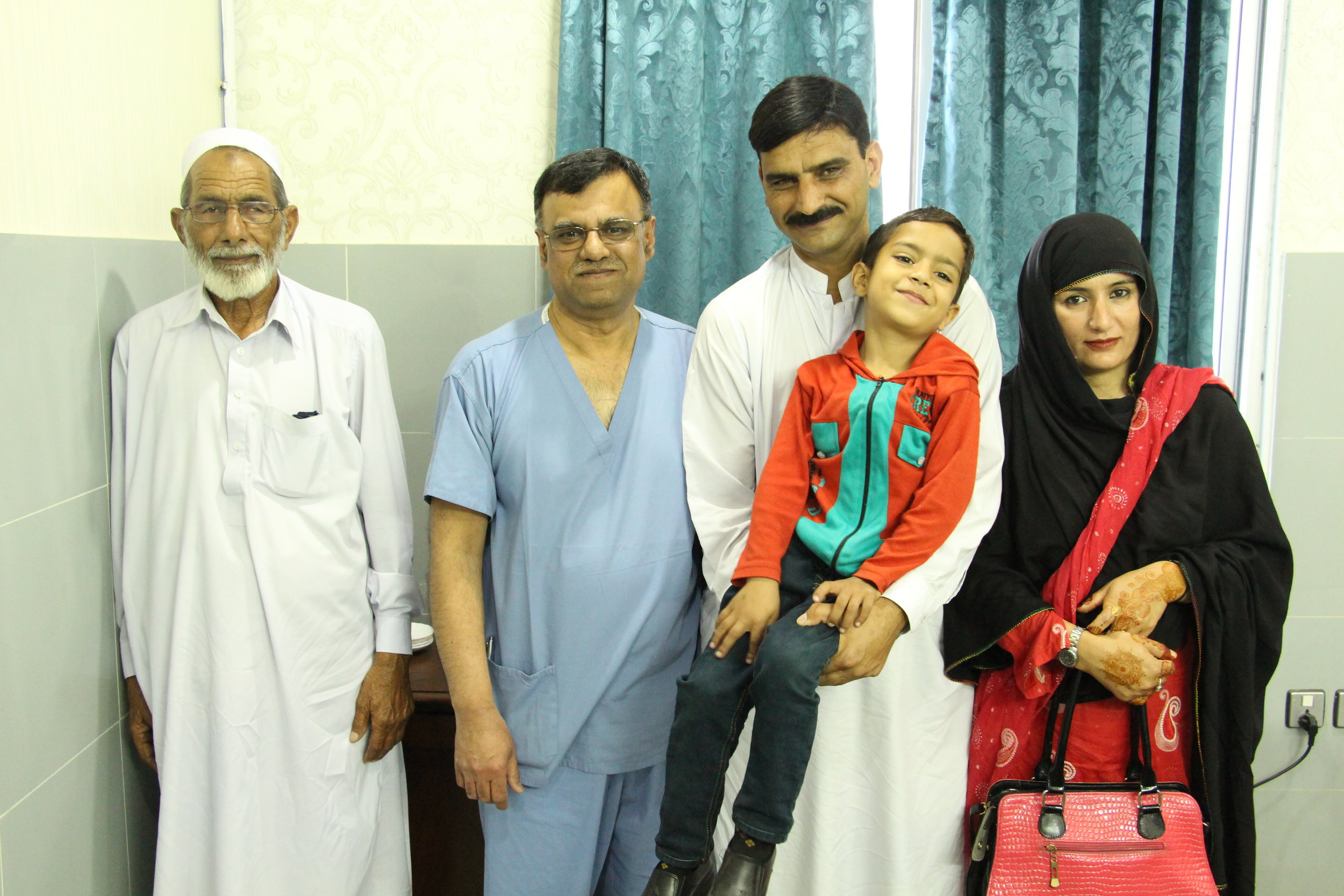 Dr Rafique and Azan (4).JPG