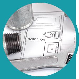 Bathroom Renovation step 2_Complete Bathrooms Auckland Ltd_Bathrooms Auckland