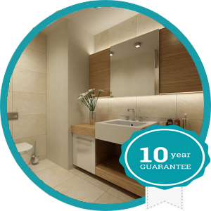 Bathroom Renovation step 5_Complete Bathrooms Auckland Ltd_Bathrooms Auckland
