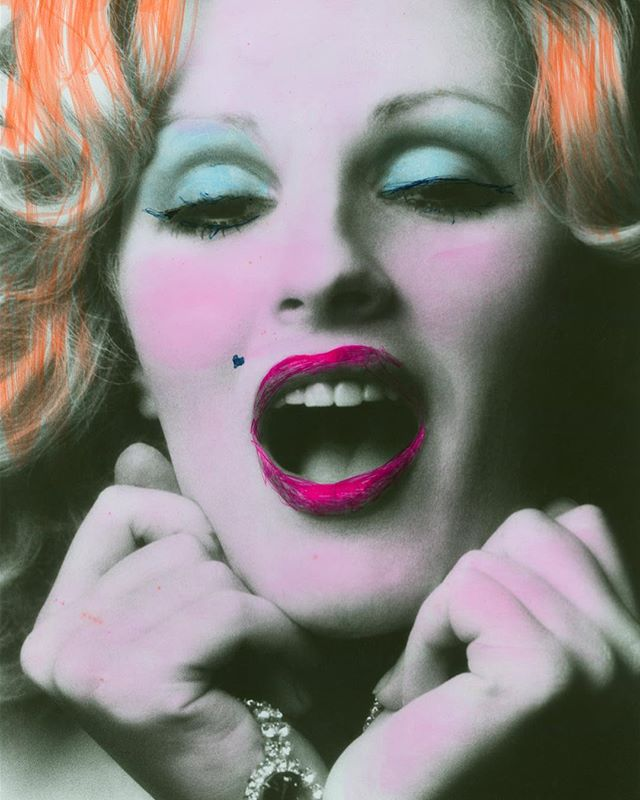 "Platinum blonde hair. Cherry-red lips. A velvet-smooth voice. These were the trademarks of Candy Darling, an art princess of the late 1960s and early 1970s, who reigned supreme in New York's avant-garde circles with her glittering presence. As a commanding actress, Candy was a rising ingénue in experimental theater and she became a muse to cultural titans such as Andy Warhol and Tennessee Williams. Although she died at the age of 29 from lymphoma, her brave visibility during her short life raised the awareness of trans identity. Candy remains an icon and inspiration to this day. Read more from @gallerygurls piece on Candy Darling in our ""LOVE"" issue, link in bio! And mark your calendars for 2/1 for our official launch with readings @petescandystore! #pinemagazine #love #candydarling #artprincess  #muse #jeremiahnewton #andywarhol #awareness #icon #inspiration #gallerygurls #conecousins"