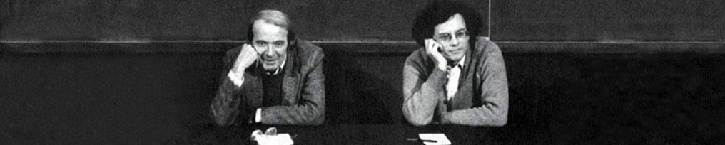 Gilles Deleuze e Félix Guattari (Dir.)